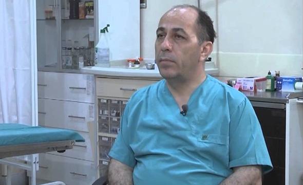 Image result for Tibb elmləri doktoru, professor Adil Qeybulla