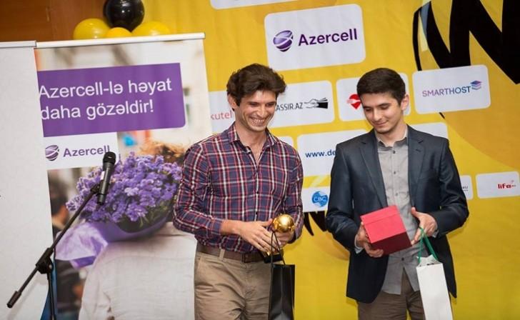 Azercell İT-bazarın inkişafında öz iştirakını davam etdirir