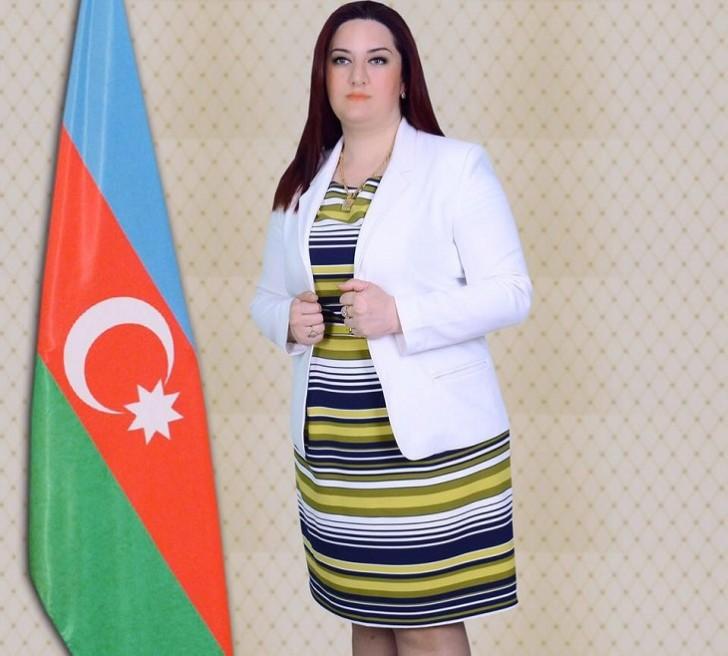 """""""Savaşımız Qarabağ deyil-Bütöv Azərbaycandır!"""""""