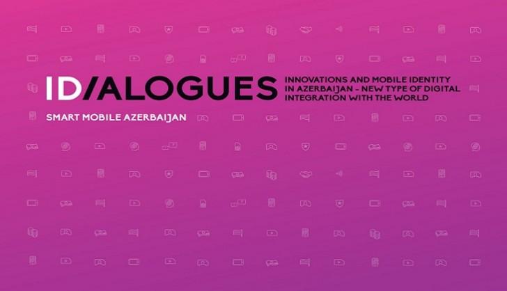 Bakıda «ID DIALOGUES: SMART Mobile Azerbaijan» konfransı keçirilib-