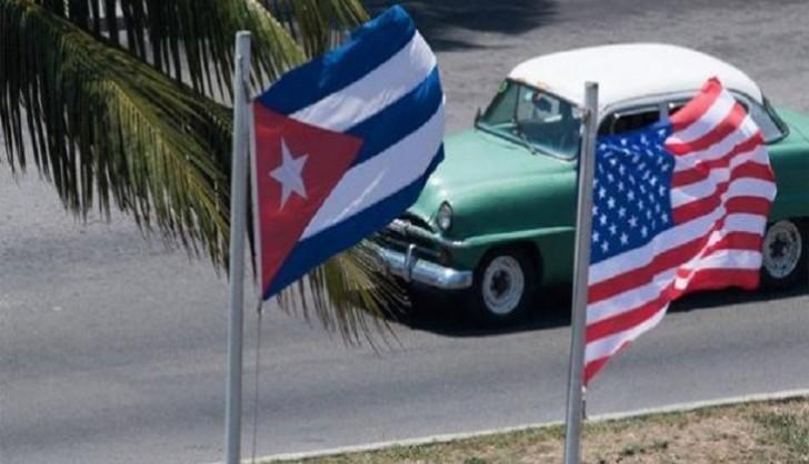Trampdan Kubaya sarsıdıcı zərbə