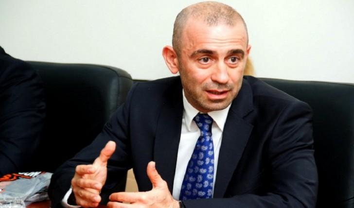 Vahid Mustafayevdən ANS mesajı