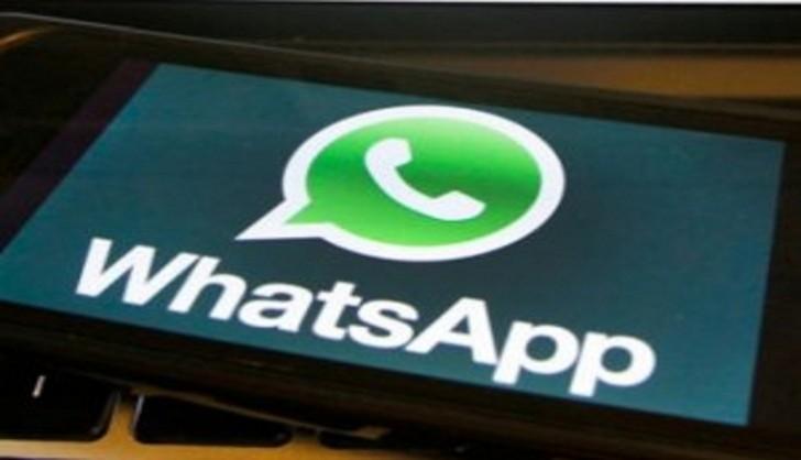 """""""WhatsApp"""" internetsiz də işləyir:"""