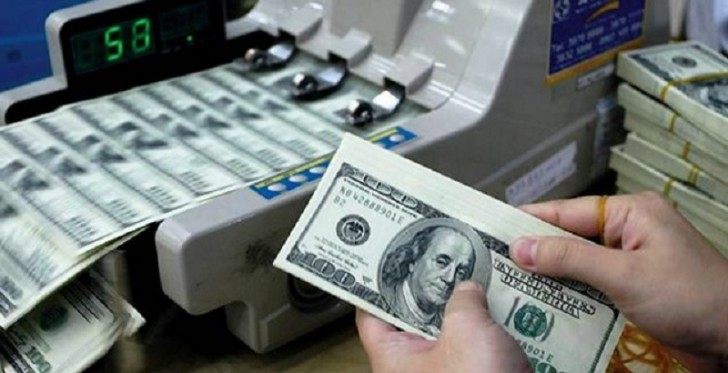 Dollar yenə ucuzlaşdı