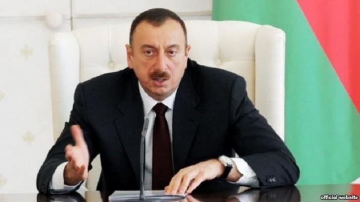 Prezidentdən Azərbaycan xalqına bayram təbriki
