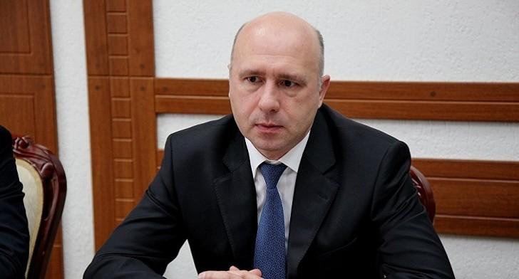 Moldovanın baş naziri AŞPA-da Qarabağ məsələsini qaldırdı