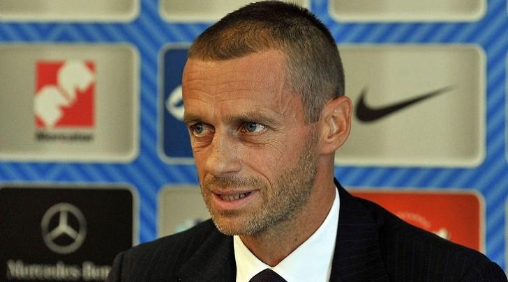 UEFA prezidenti futbolçuların maaşı barədə