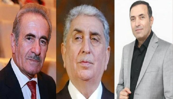 Xalq artistləri arasında gərginlik:
