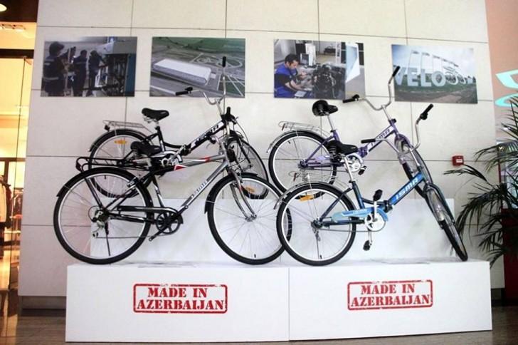 ISMA BİKES velosipedlərinin təqdimatı oldu-