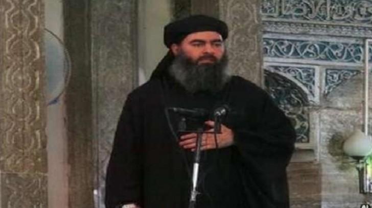 İŞİD Bağdadinin ölümünü təsdiqlədi