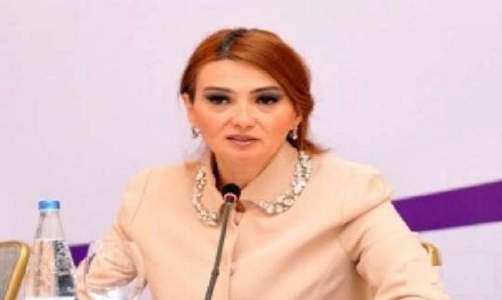 Qənirə Paşayevaya Malta prezidentinə erməni vandalizmindən danışıb