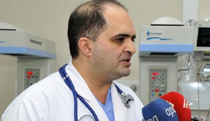 """""""Ürək-damar xəstəlikləri ölümün bir nömrəli problemidir""""-"""