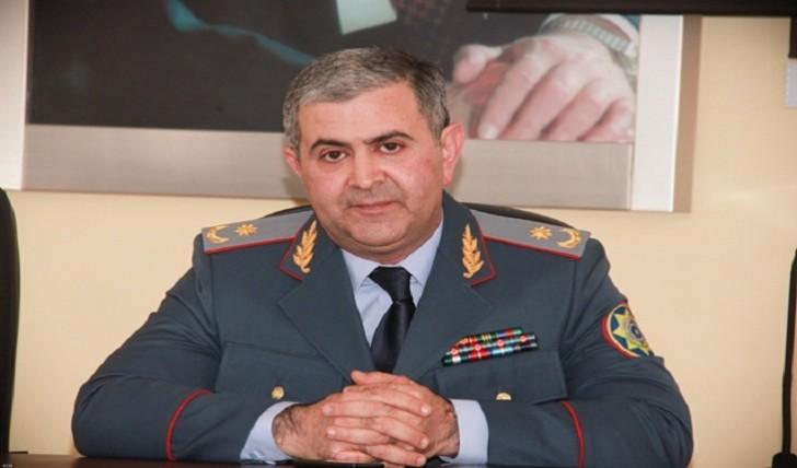 General Vüsal Novruzovun adı növbəti qalmaqalda