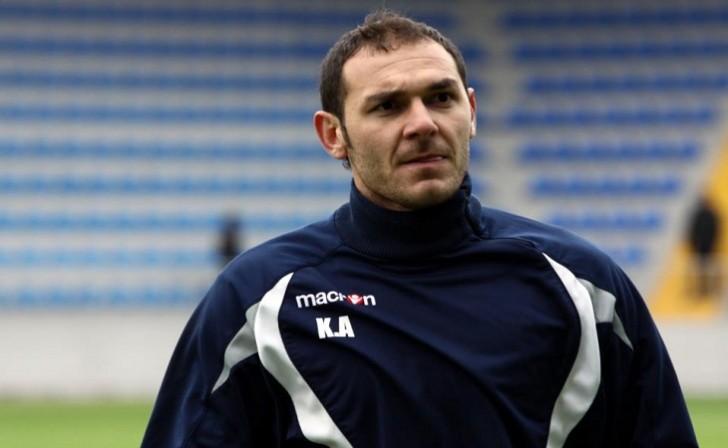Kamran Ağayev Çexiya klubuna transfer olundu
