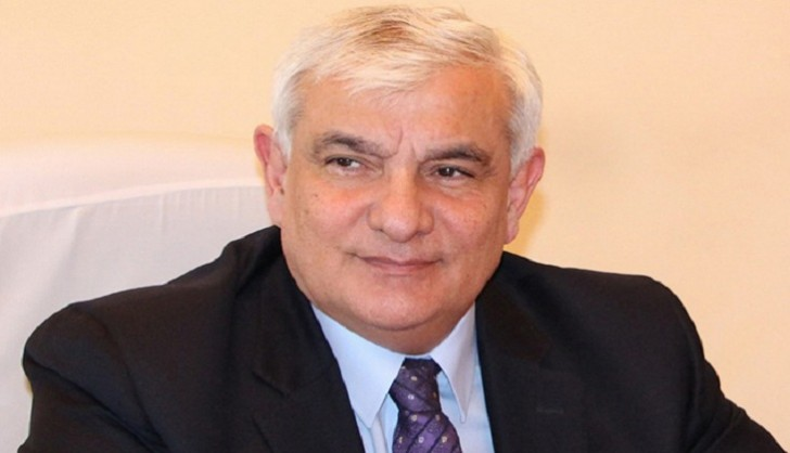 Yeni rektor ADU-da dəyişikliklər edəcək