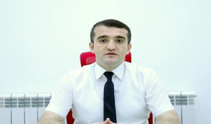 """""""Azərbaycan mətbuatı milli məsələlərdə çevik və həmrəydir""""-"""