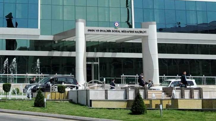 Sosial müavinət və prezident təqaüdü alanların sayı açıqlandı