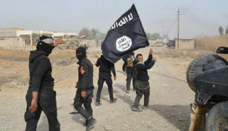 İŞİD liderinin varisi öldürülüb