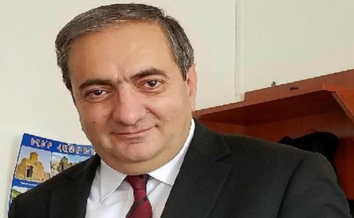 Ermənistanda itən vəzifəli şəxsin cəsədi tapılıb