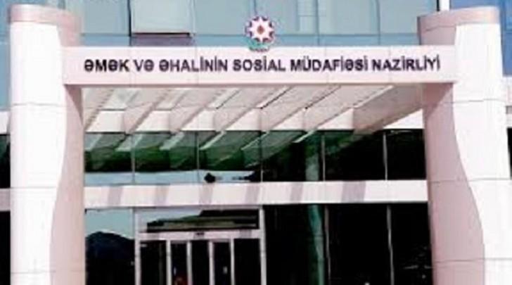 Sağlamlıq imkanları məhdud gənclər peşə təliminə cəlb olunub