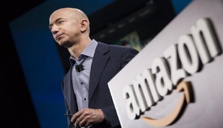 Bill Geytsi qabaqlayan Ceff Bezos dünyanın ən varlı insanı oldu