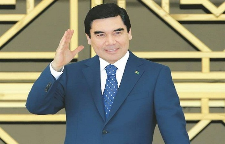 Türkmənistan prezidenti Azərbaycana gələcək