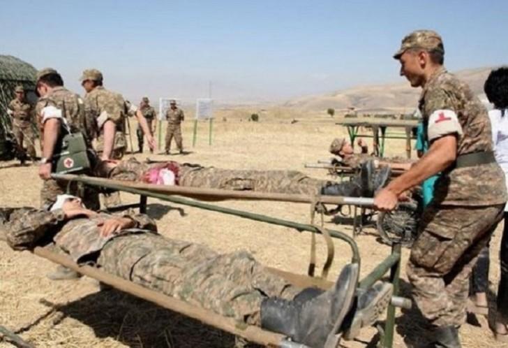 Ermənistanda gənc nəsil ordudan imtina edir