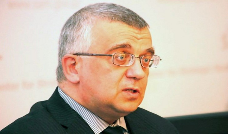 Azərbaycanlı millət vəkili Oleq Kuznetsova dəstək nümayiş etdirdi