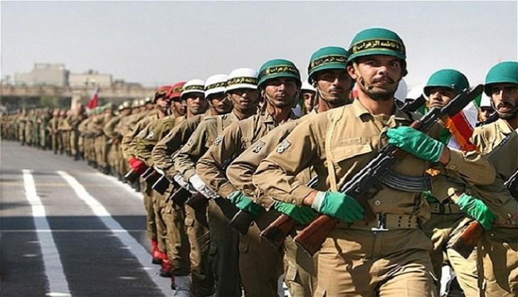 İran ordusunda qarşıdurma: