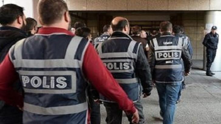 Türkiyənin sahil-mühafizə xidməti külli miqdarda narkotik müsadirə edib