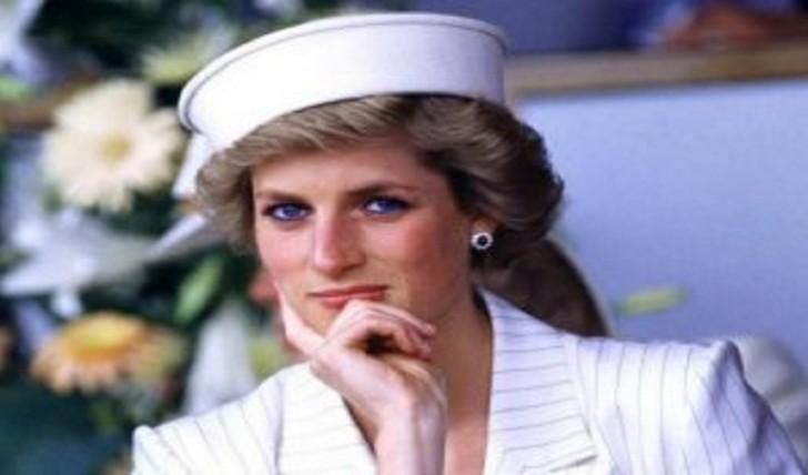Şahzadə Diana haqqında film Britaniyanı silkələdi