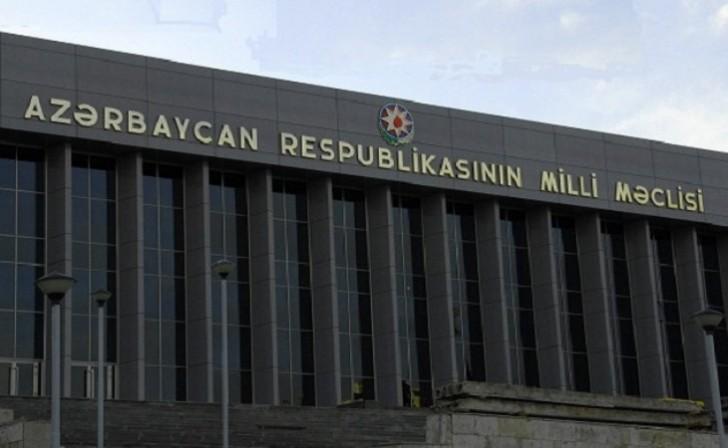 Milli Məclis Astan Şahverdiyevi cəzalandıracaq-