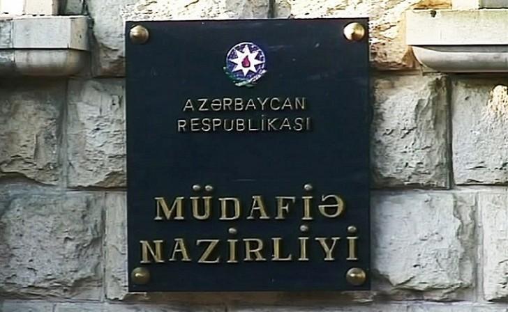 Erməni diversiya qrupunun hücumu dəf edildi-