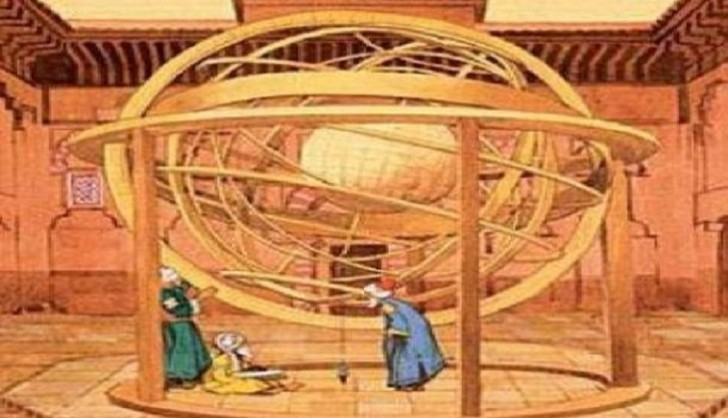 İslam alimlərinin Avropa elmini dəyişən 20 misilsiz kəşfləri