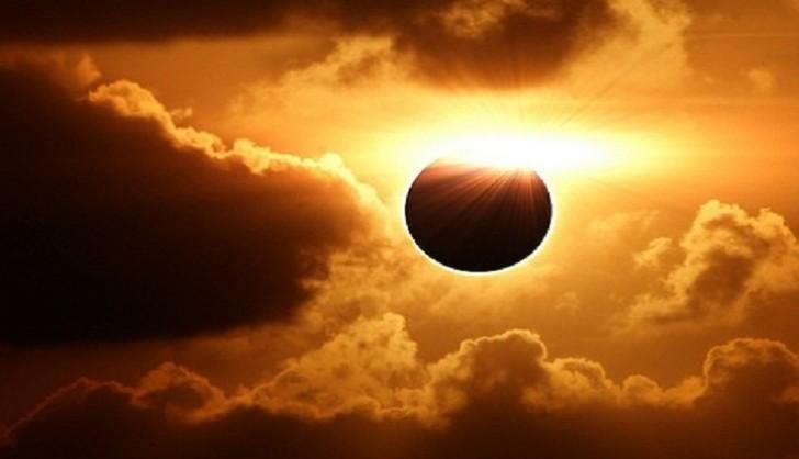Bu gün Günəş tam tutulacaq