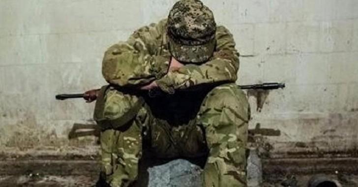 Ermənistan ordusunda homoseksuallıq: