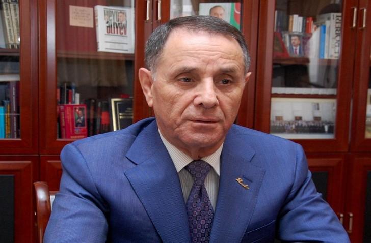 """Prezidentin köməkçisi """"Qarabağ""""ın qələbəsindən yazdı"""