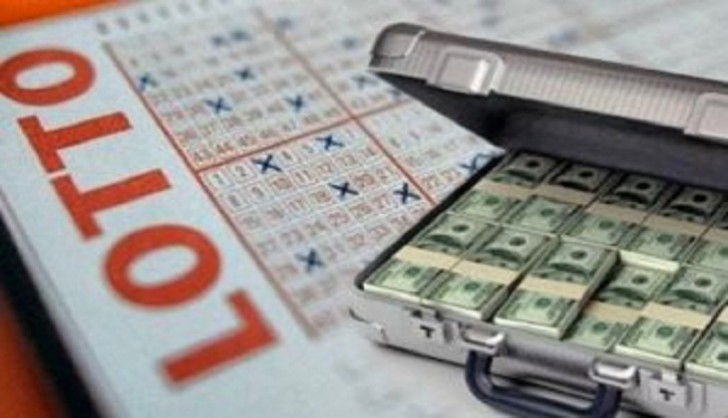 ABŞ sakini lotereyada 760 milyon dollar udub