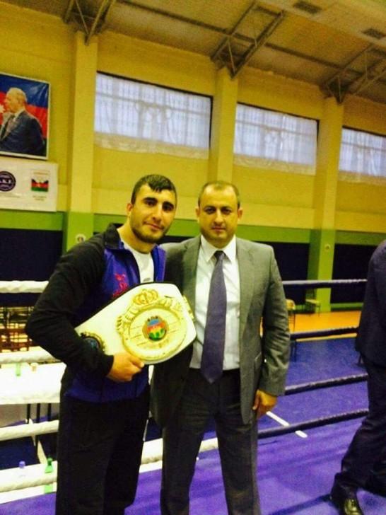 Azərbaycanlı idmançı Livanda dünyasını dəyişdi: