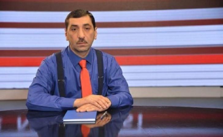 Eldəniz Elgünə yeni vəzifə verildi
