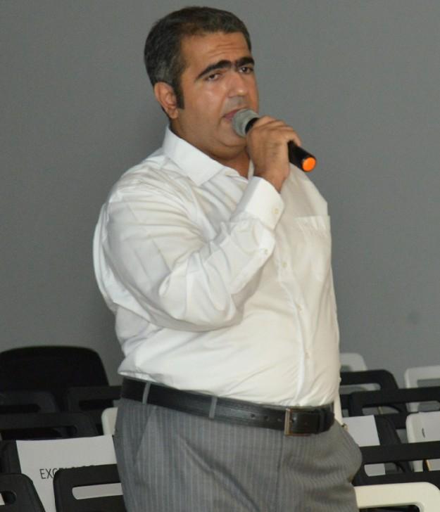 Kamran Rzayev: