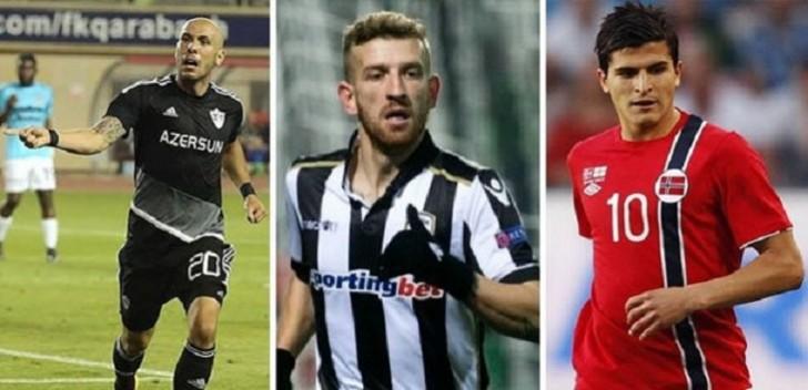 Azərbaycan Premyer Liqasının ən bahalı futbolçuları-