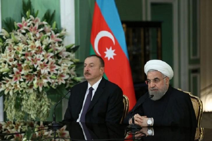 İlham Əliyev Tehranda Putin və Ruhani ilə görüşəcək