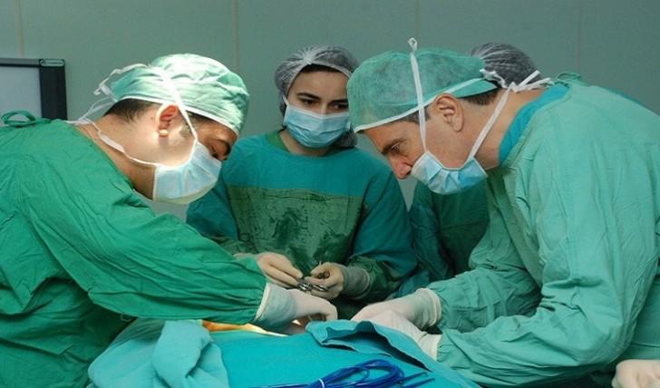 Leyla Şıxlinskayanın Klinikasında ana doğuş zamanı öldü