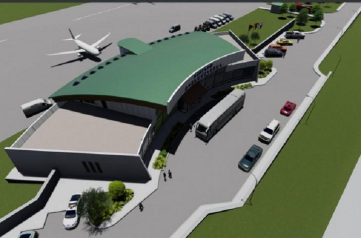 Ermənistan Azərbaycanla sərhəddə havalimanı tikir-