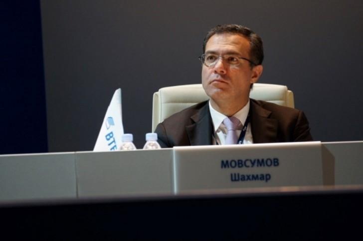 Şahmar Mövsümov Beynəlxalq Valyuta Fondunun nümayəndə heyəti ilə görüşüb