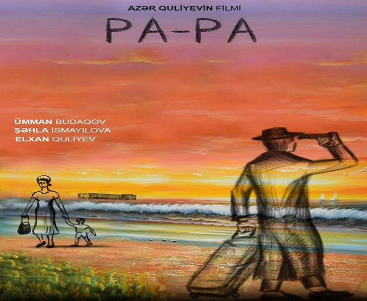 ''Pa-Pa'' Batumi International Art-House Film Festivalna dəvət alıb