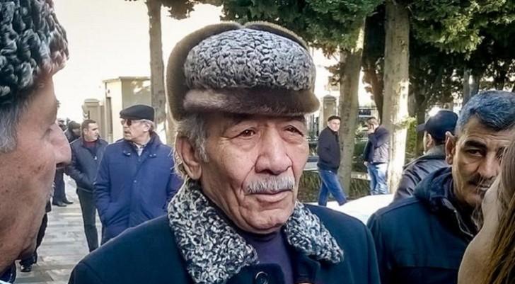 Azərbaycan mədəniyyətinə ağır itki: