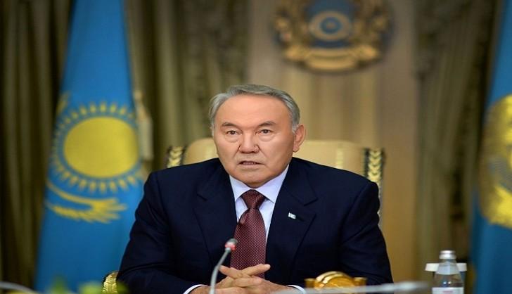 Nazarbayev Gülən tərəfdarlarını müdafiə etdi