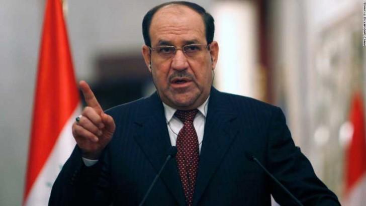 Nuri əl-Maliki: